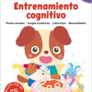 Entrenamiento cognitivo (5 años)