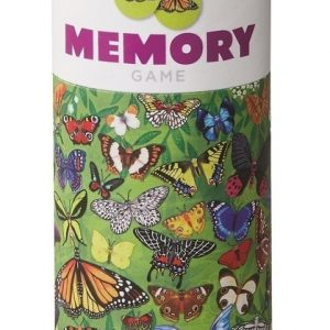 Memory Game Butterflier