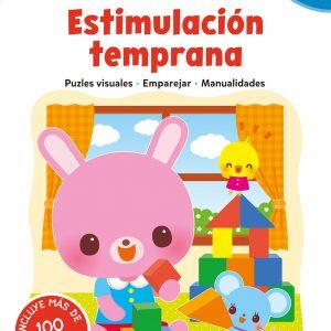 Estimulación temprana (4 años)