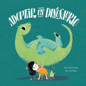 Adoptar un dinosaurio