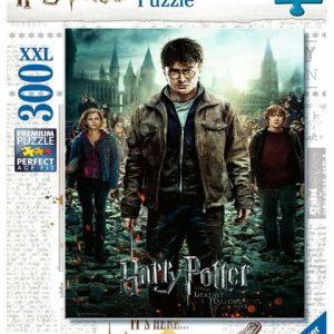 Harry Potter Puzzle 300 XXL