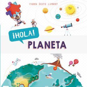 ¡Hola! Planeta