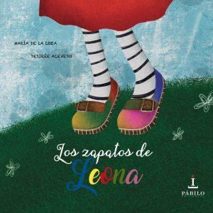 Los zapatos de Leona