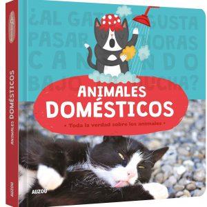 Animales de domésticos