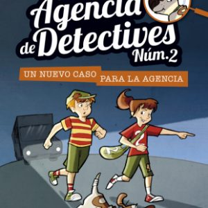 Agencia de Detectives Núm.2   -1º