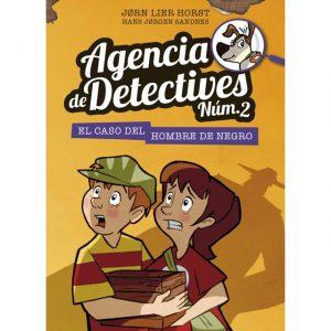 Agencia de Detectives Núm.2   -2º