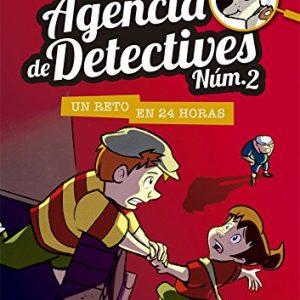 Agencia de Detectives Núm.2   -3º