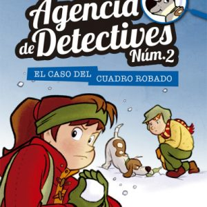 Agencia de Detectives Núm.2   -4º