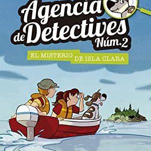 Agencia de Detectives Núm.2   -5º