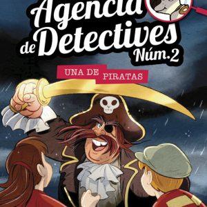 Agencia de Detectives Núm.2   -11º