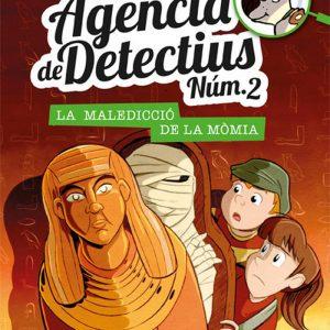 Agencia de Detectives Núm.2   -12º