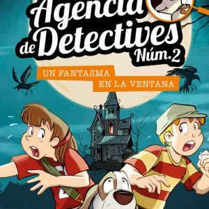 Agencia de Detectives Núm.2   -10º
