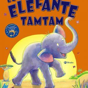 El elefante Tamtam